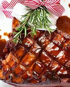 Brown Sugar Ham Glaze   Christmas Ham Guide    U2013 The