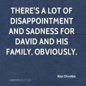 family disappointment quotes quotesgram