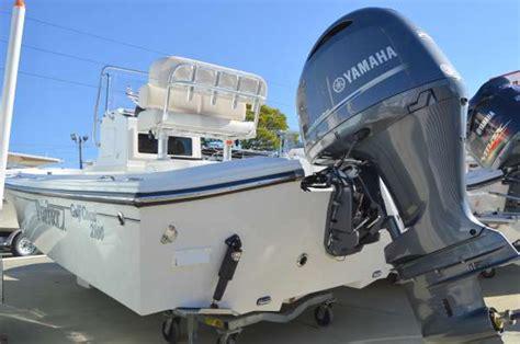 Parker Boats 2100 Big Bay by 2016 New Parker Boats 2100 Gulf Coast Big Bay Boat For