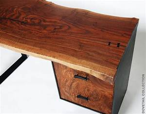 live edge furniture - colorado live edge maple and glass