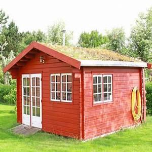 Gartenhaus Heizung Selber Bauen : gartenhaus selber bauen aus holz diy abc ~ Michelbontemps.com Haus und Dekorationen