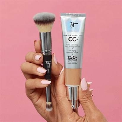 Cream Cc Skin Better Spf Foundation Itc