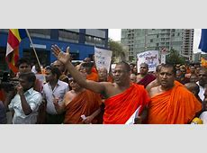 SRI LANKA Fifteen attacks against Muslims in Sri Lanka in
