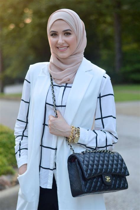 inspiring hijabista fashion  fashenista