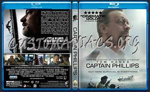 Captain Phillips blu-ray cover - DVD Covers & Labels by ...