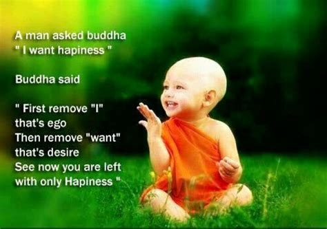 i want happiness buddha quotes quotesgram