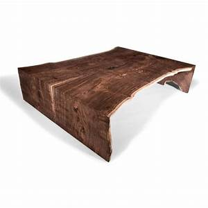 1000 images about live edge quotwaterfallquot tables on With live edge waterfall coffee table