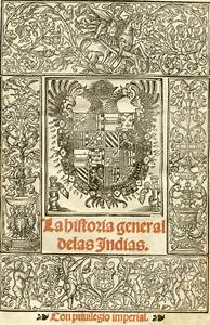 daguasisys  Download Historia de las Indias book
