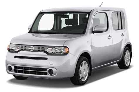 2010 Nissan Cube Reviews And Rating