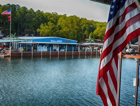 Lake Tenkiller Boat Rentals by Simon S Pine Cove Marina Lake Tenkiller Oklahoma