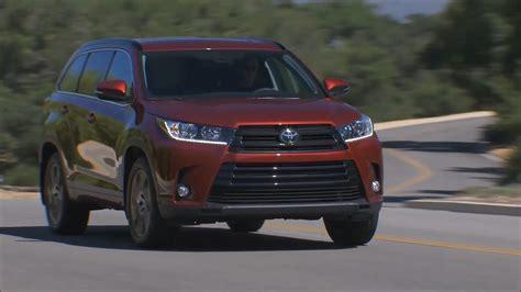 2019 Toyota Highlander by 2019 Toyota Highlander Hybrid Rumors Release Date
