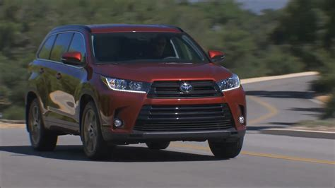 2019 Toyota Highlander Hybrid, Rumors, Release Date