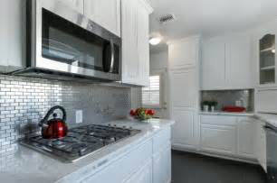 stainless steel kitchen backsplashes stainless steel 1 quot x 3 quot kitchen backsplash subway tile outlet