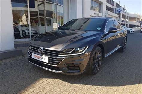 Volkswagen Arteon R 2020 by 2018 Vw Arteon Arteon 2 0 Tdi R Line Dsg Fastback Diesel