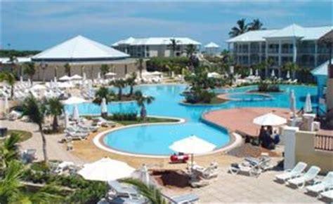 hotel blau marina varadero  inclusive resort  varadero