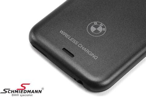 bmw wireless charging wireless charging cover for apple iphone 6 6s original