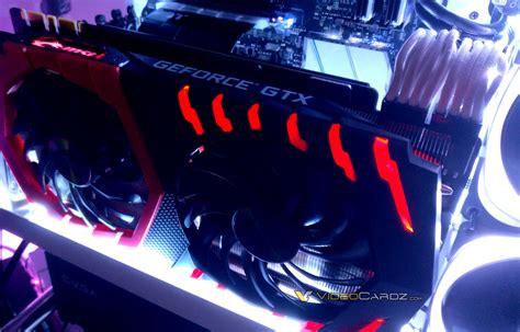 Msi Geforce Gtx 1080 Ti Gaming X Review