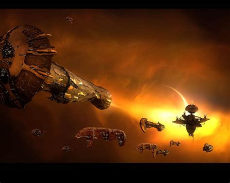 Trends Theme HD : Titan Nebula Hd Wallpaper