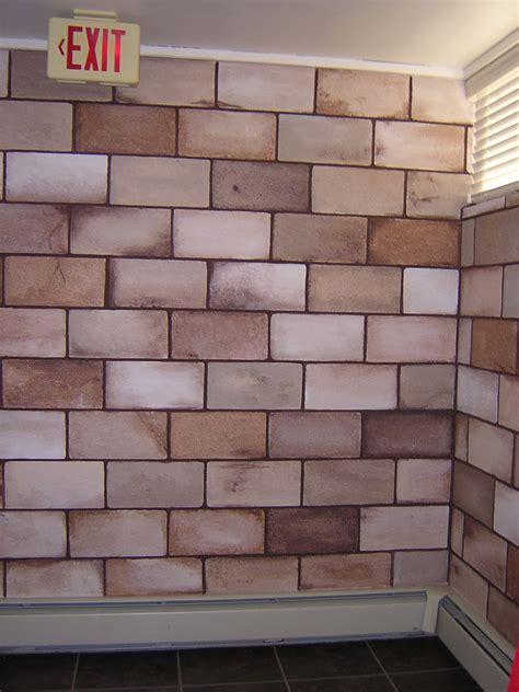 how to cover cinder block walls painting full size of