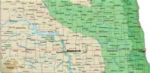 North Dakota CropMAP
