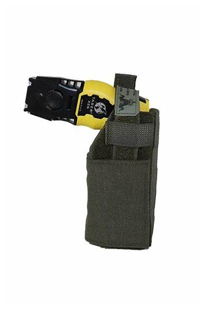Taser Holster Molle X26 X26p Gear Tactical