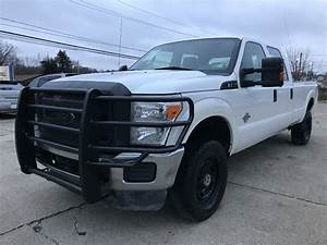 2012 Ford F350 Diesel 6 7 Powerstroke 4x4 Crew Cab One