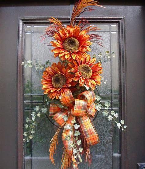 Outdoor Wreaths For Front Door