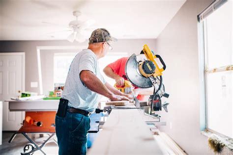 Funding for Home Repairs for Seniors - Buckham West