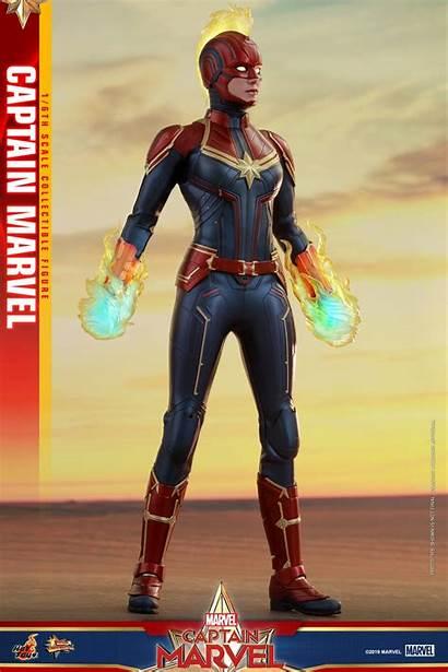 Marvel Captain Toys Figure Scale Figures Action