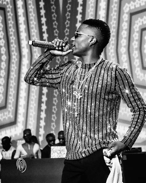 style moments  loved  wizkid  concert  night