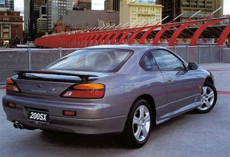 small engine maintenance and repair 1996 nissan 200sx interior lighting review nissan s15 200sx 2000 02