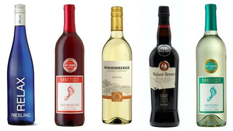 Dessert Wines Don't Have To Be Pricey