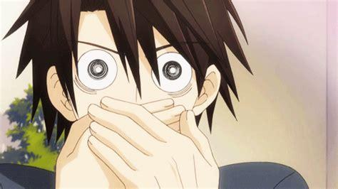 anime boy embarrassed black cat rule 34 the black cat book black cat saya anime