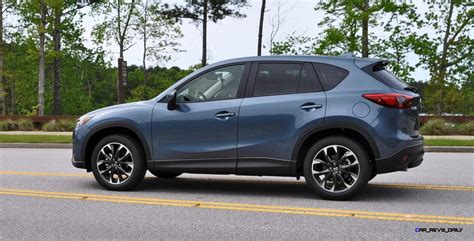mazda cx5 safety 2016 mazda cx 5 safety review and crash test ratings