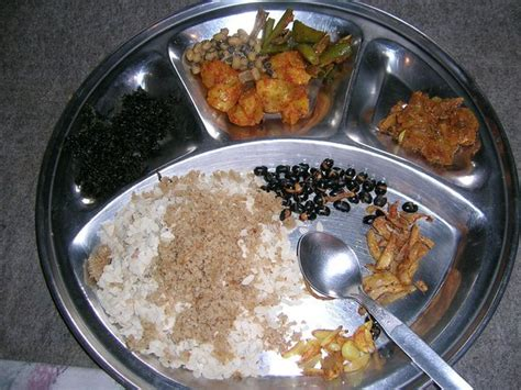 different types of cuisine different types different types of food