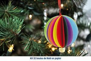 Origami Boule De Noel : boules de no l en papier pour 32 r alisations origami quilling kirigami 10 doigts ~ Farleysfitness.com Idées de Décoration