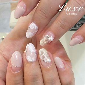 30 Fairy-Like Wedding Nails For Your Big Day - Wild About ...