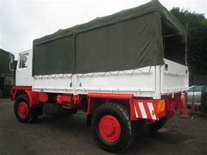 Bedford TM 4x4 Drop Side Cargo truck ex military for sale ...