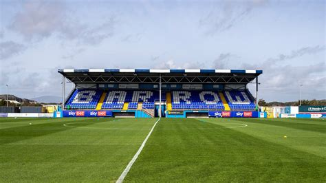 In Opposition: Barrow AFC - News - Colchester United