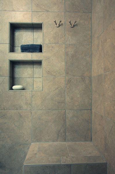 recessed shower shelf shower shelving ideas shower recessed shelves bathroom