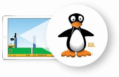 Jiji Math St Stmath Homeschool Penguin Learning