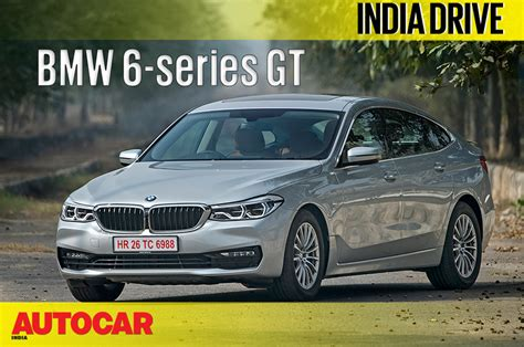 Review Bmw 6 Series Gt by 2018 Bmw 6 Series Gt India Review Autocar India