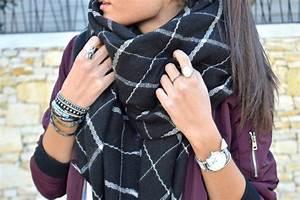 Plaid Noir Pas Cher : plaid gris pas cher plaid tricot gris achat vente plaid ~ Teatrodelosmanantiales.com Idées de Décoration
