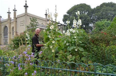 ten things you might not know about the pavilion garden