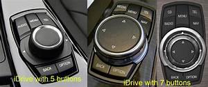 Bmw X5 E70  X6 E71  E72  Navigation Head Unit