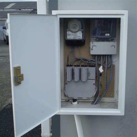 Electric Meter Cupboard by Meter Box Repair Units Repair Grp Meter Boxes Easily