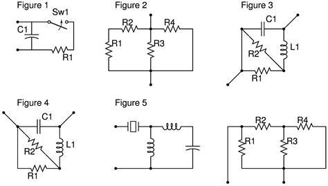 Basic Electronic Exercises Teach Make