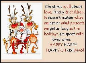 merry Christmas Eve quotes wishes cards photos - This Blog ...