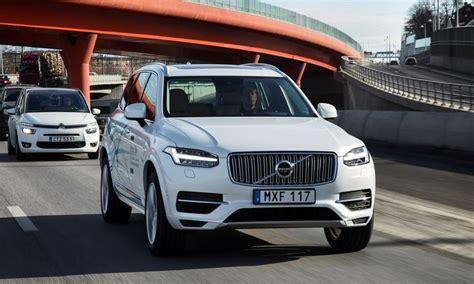 Volvo Elektrisch 2020 by Eigenaar Stuurt Volvo Naar Kopgroep Elektrisch