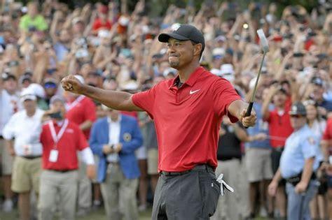 Tiger Woods tee-time: Farmers Insurance Open 2019 start ...